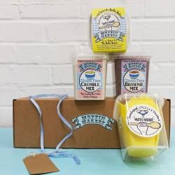 Gluten Free Dessert Baking Gift Box