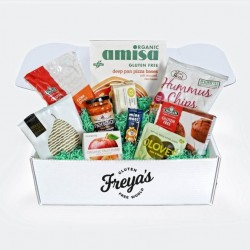 Gluten Free & Dairy Free Essentials Subscription Box