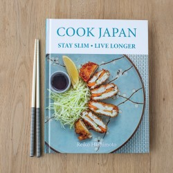 Cook Japan, Stay Slim, Live Longer Cook Japan, Stay Slim, Live Longer