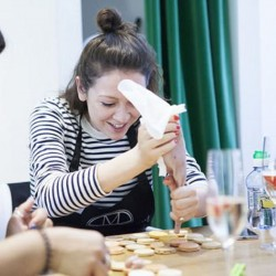 Corporate/ Group Macaron Making Masterclass