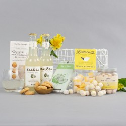 The Gin & Treats Hamper