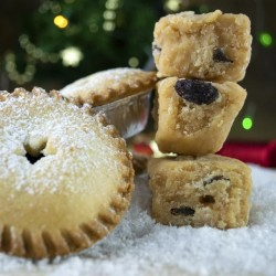 Handcrafted Mince Pie Fudge (2 bags)