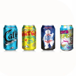 Welsh Craft Beers Mixed Case Clwb (12 Cans)