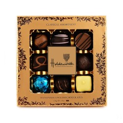 Classical Assortment of Handmade Chocolates
