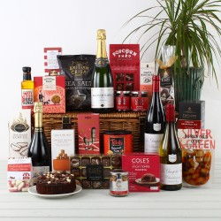 The Epicurean Luxury Hamper
