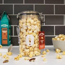 Pecan Pie Gourmet Popcorn Gifting Jar 200g