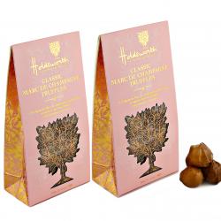 Marc De Champagne Truffles Treat Bags (2 Pack)
