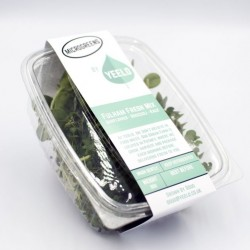 Fulham Fresh Microgreens Mix