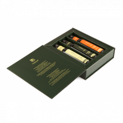 Paolo Bonomelli Olive Oil Gift Set