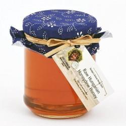 Raw Hungarian Honeydew Honey
