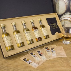 Old & Rare Scotch Whisky Gift Set (Personalisation Available)
