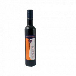 Award Winning Tuscan Fonte di Foiano Riflessi Extra Virgin Olive Oil 500ml by World's Best Olive Oil Mill 2019