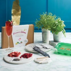 Proseccolicious Prosecco Botanical Cocktail Garden Growing Kit