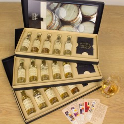Whisky Yearly Gift Subscription 4 Sets (Personalisation Available)