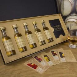 Penderyn Welsh Whisky Gift Set