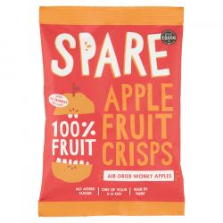 Air-Dried Apple Crisps