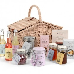 Summer Picnic Hamper