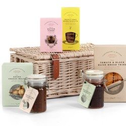 C&B His & Hers Hamper