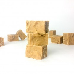 Caramelised Biscuit Fudge
