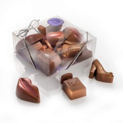Chocolate Essentials Gift Box