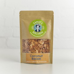 Coconut Bacon (Two packs)