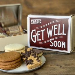 Get Well Soon Gift Tin