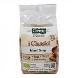 Organic Sicilian Island Soup