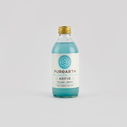 X8 270ML Sparkling Lemon + Spirulina Water Kefir