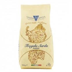 Sardinian Fregola Pasta