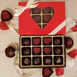 Valentine's Truffles, Special Edition
