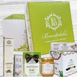 The Italian Indulgence Gift Hamper