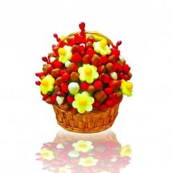 Fruitful Chocolate Banquet Bouquet