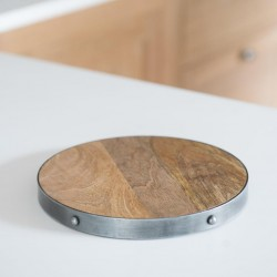Factory Styled Kitchen Hot Pan Trivet