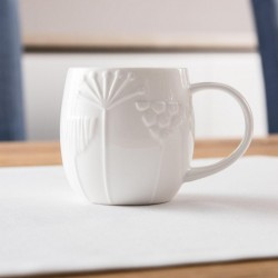 Fine Bone China Mug - Meadow