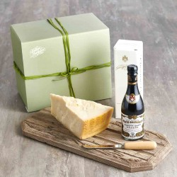 Balsamic and Parmigiano Hamper