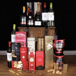 The Extravagant Weekend Away Gift Hamper