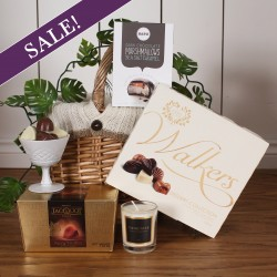Chocolate Pamper Hamper