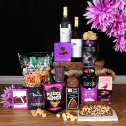 Because You're Worth It Gift Hamper