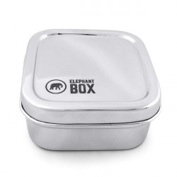 Stainless Steel Snack Box