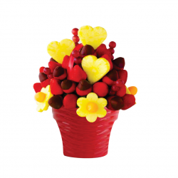 Berry Love Fruit Bouquet