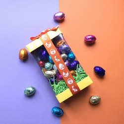 Dairy Free Easter Egg Gift Box