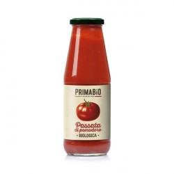Italian Organic Tomato Passata (Set of 3)
