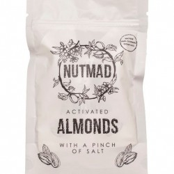 Activated Almonds with Sea Salt (Multipack)