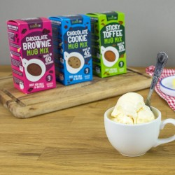 Top Selling Mug Mix Bundle (9 portions)