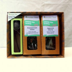 Fruit Green Teas Gift Hamper