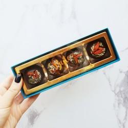 Vegan Chocolate BYTEZbox
