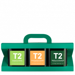 T2 Pantry Trio - Tea Selection Box