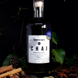 Chocolate Chai Concentrate