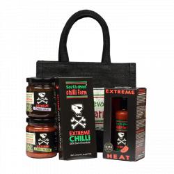 Extreme Chilli Gift Bag