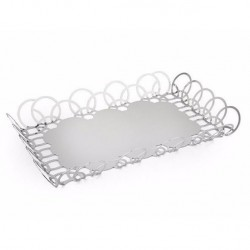 Bubble Serving Tray